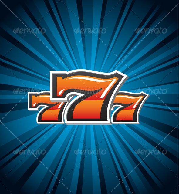 777 - Miscellaneous Vectors