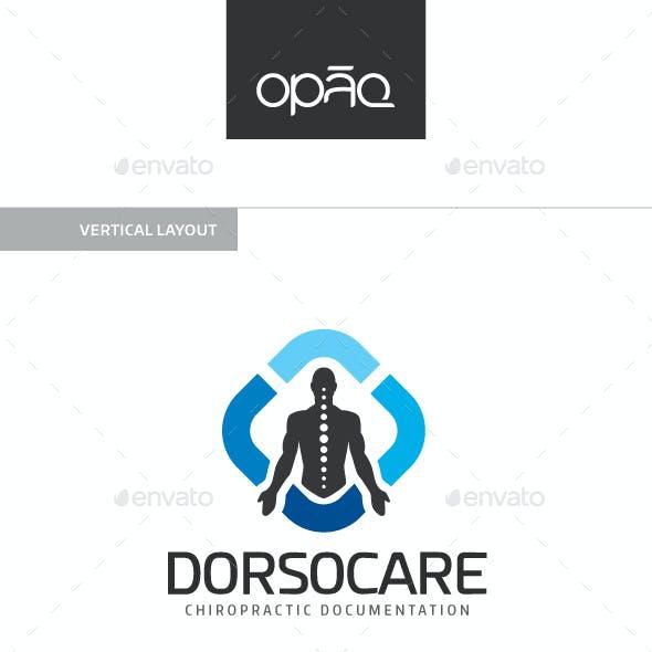 DorsoCare Logo