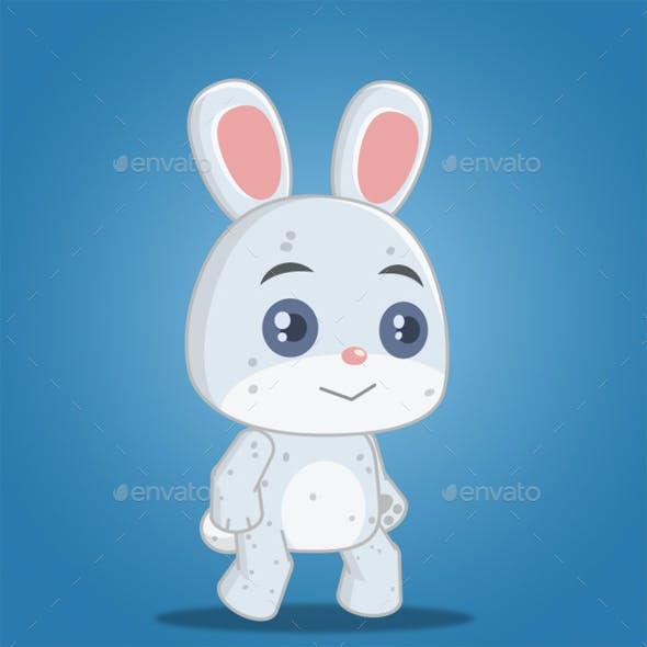 The Rabbit – Boy