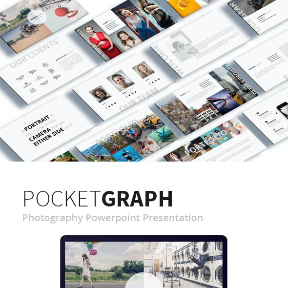 Pocketgraph Photography Powerpoint Presentation
