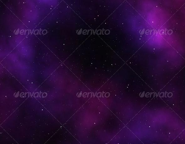 Deep Space - Tech / Futuristic Backgrounds