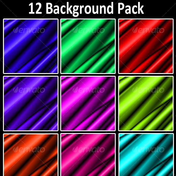 Silky/Liquid Background Pack
