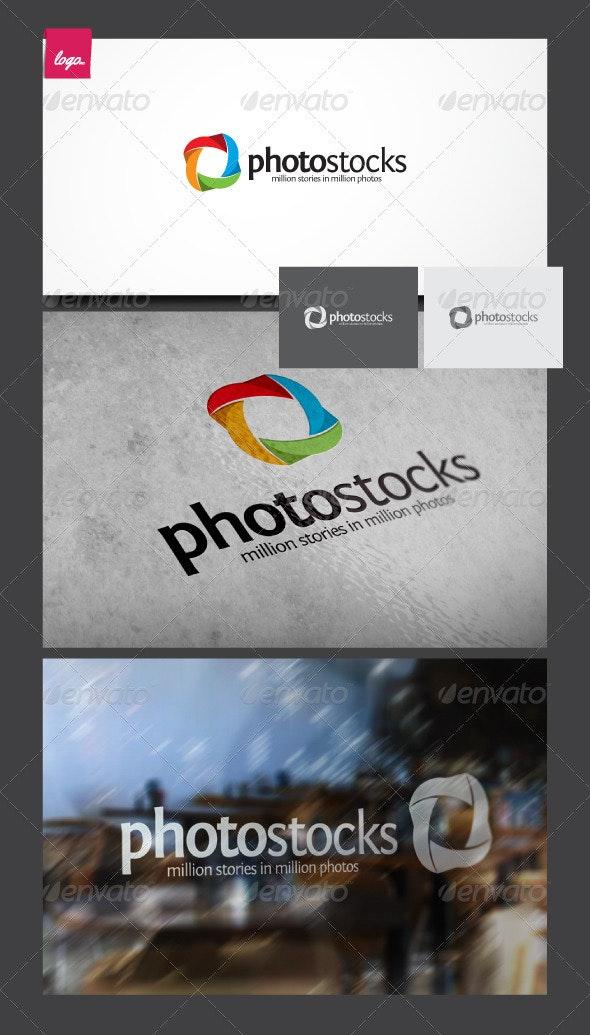 Photostocks Logo - Symbols Logo Templates