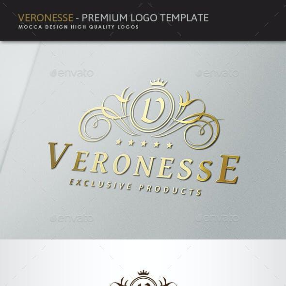 Veronesse Logo