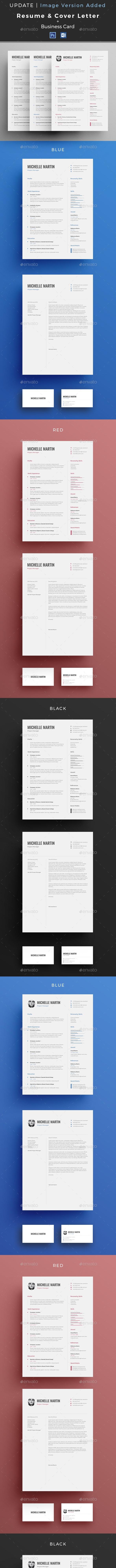 Resume | CV - Resumes Stationery