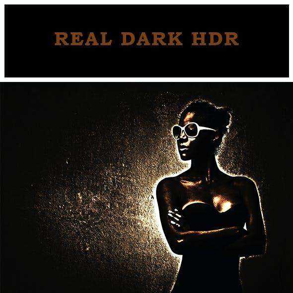 Real Dark HDR