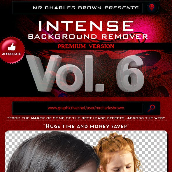 Intense Background Remover v6