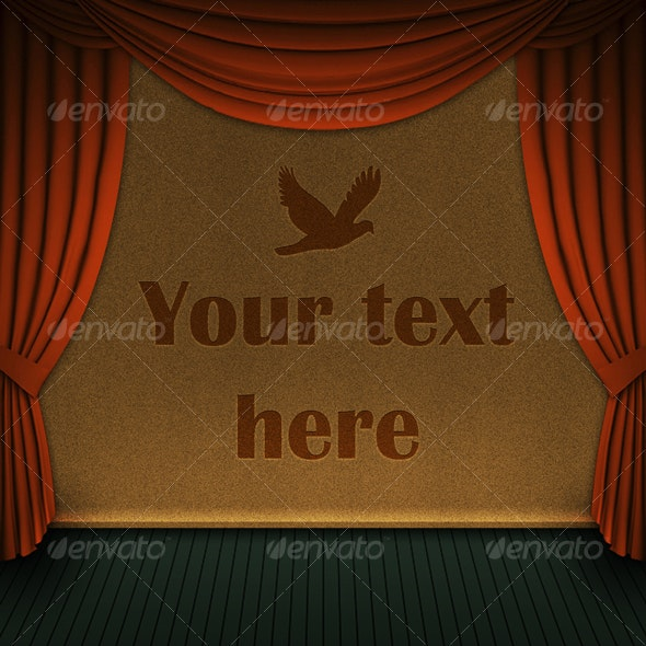 Theater - Miscellaneous Web Elements