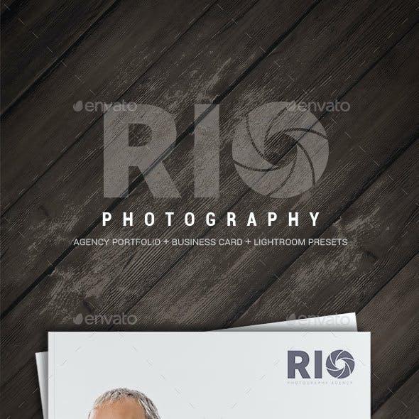 Rio Photography - Portfolio Album
