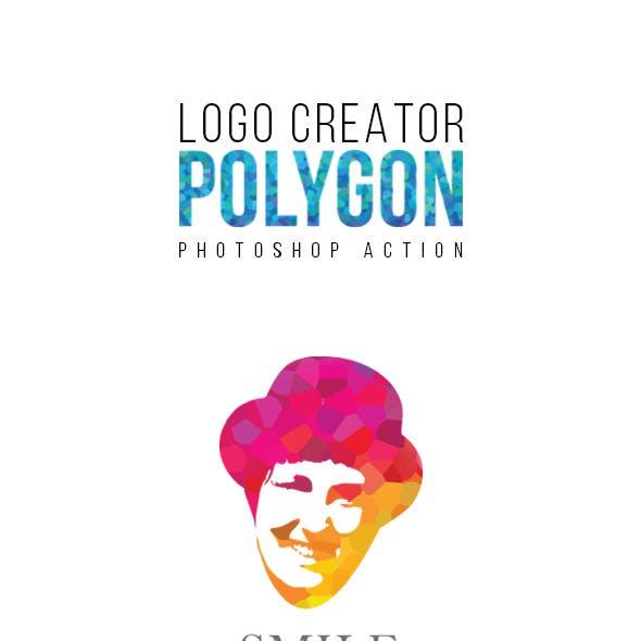 Logo Creator - Polygon