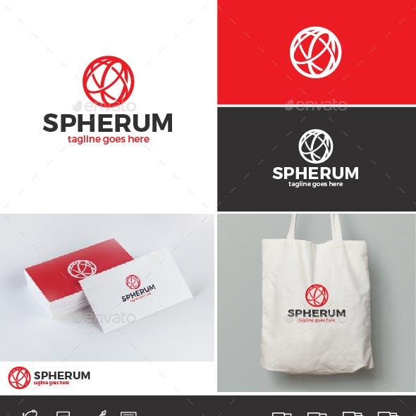 Spherum Logo