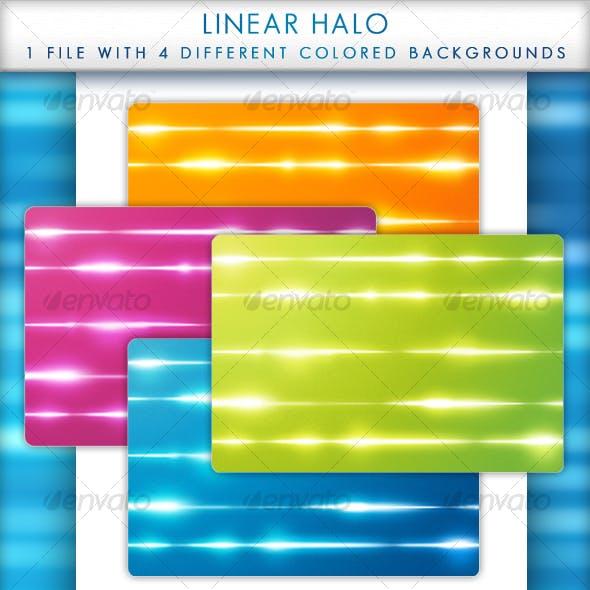 Linear Halo