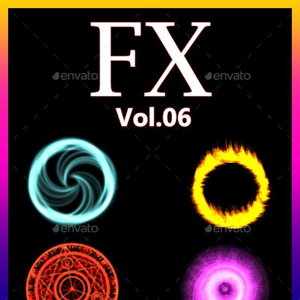 FX Vol. 06