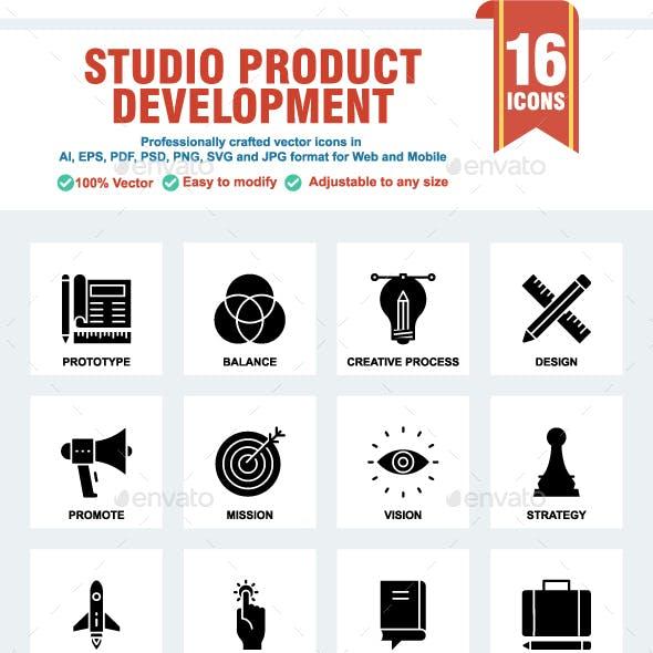 Studio Product Development