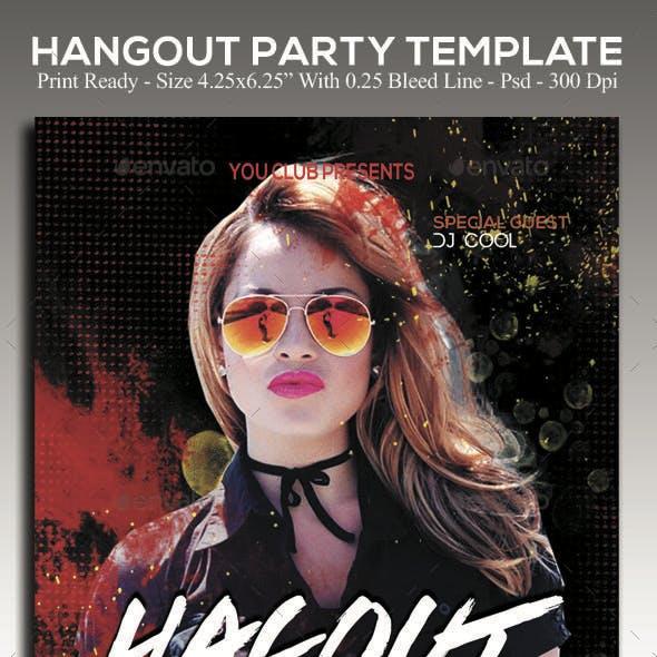 Hangout Party