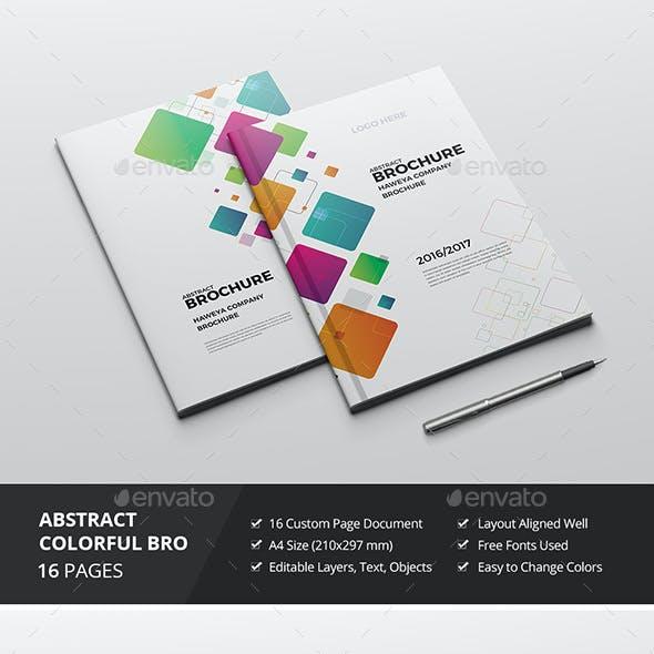 Haweya Colorful Brochure 02