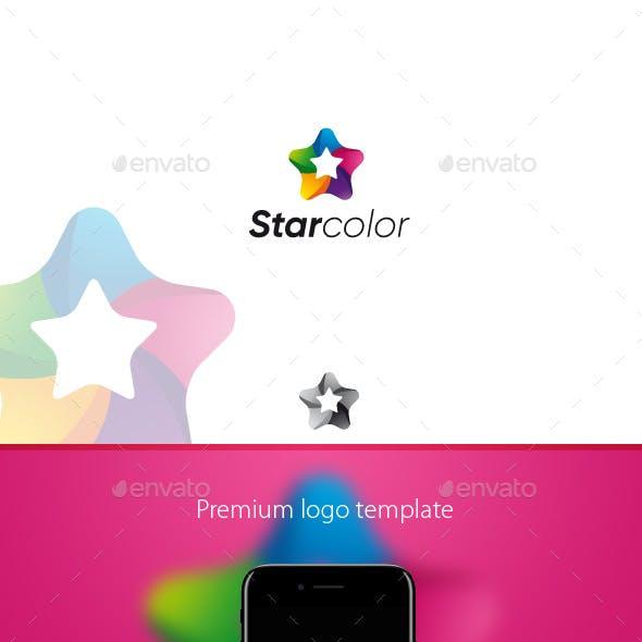Starcolor Logo