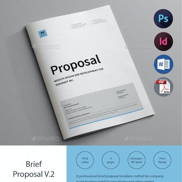 Brief Proposal