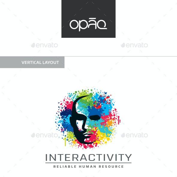 Interactivity Logo