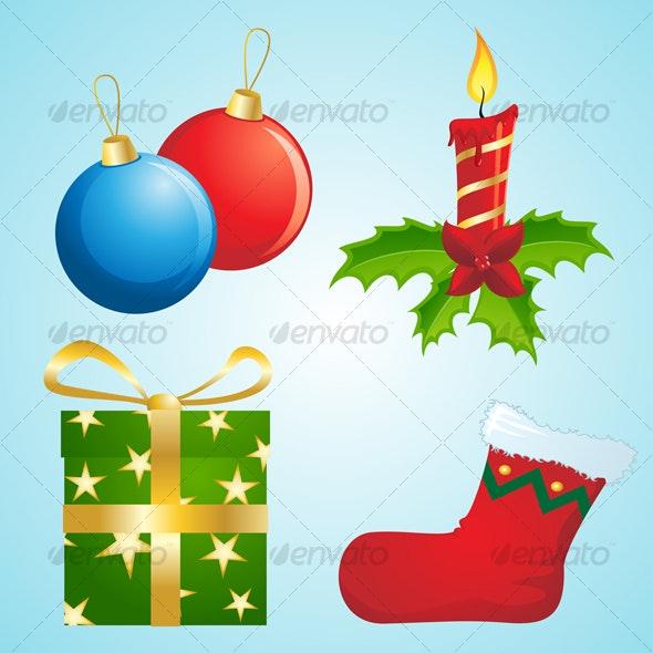 Christmas Stuff 2 - Christmas Seasons/Holidays
