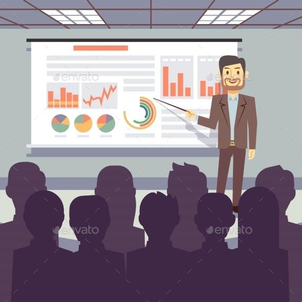 Public Business Training Conference Workshop