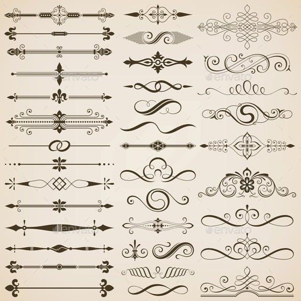 Decorative and Invitation Graphics, Designs & Templates