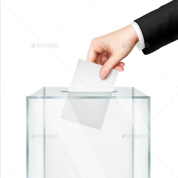 Realistic Voting Concept