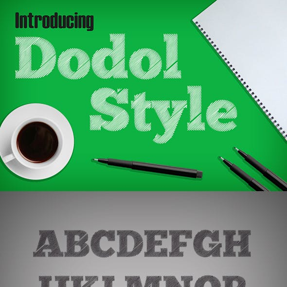 Dodol Style