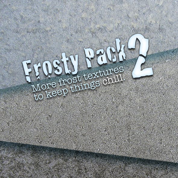 Frosty Pack 2