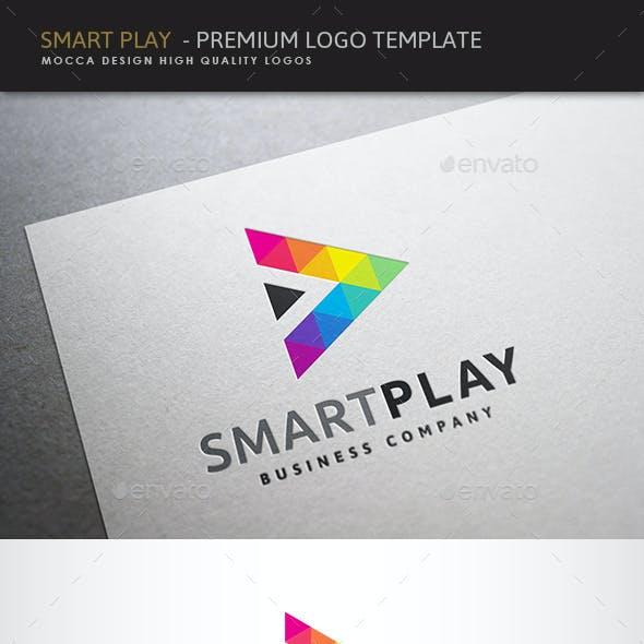 Smart Play Logo
