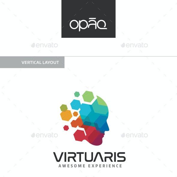 Virtuaris Logo