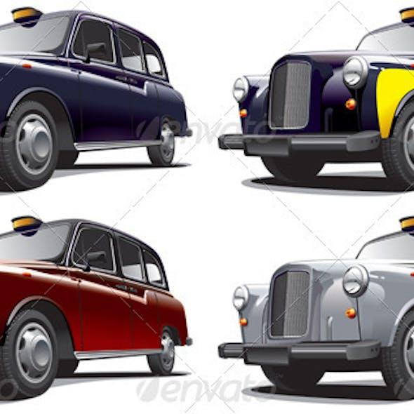 Classical Car No2