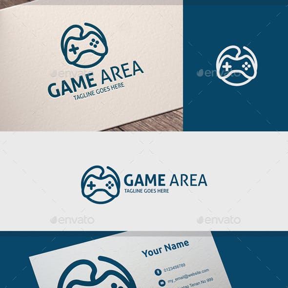 Game Area Logo
