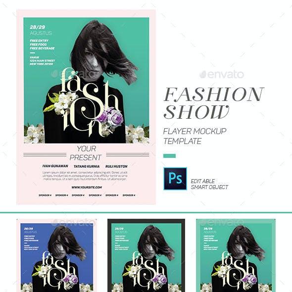 Fashion Flayer