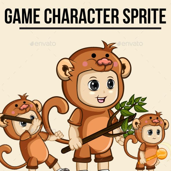 Game Character