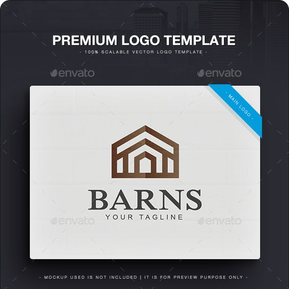Barns Logo