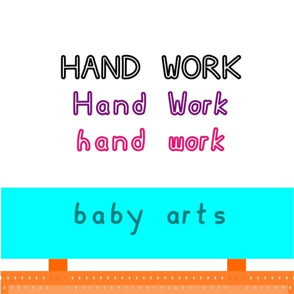WS Hand Work