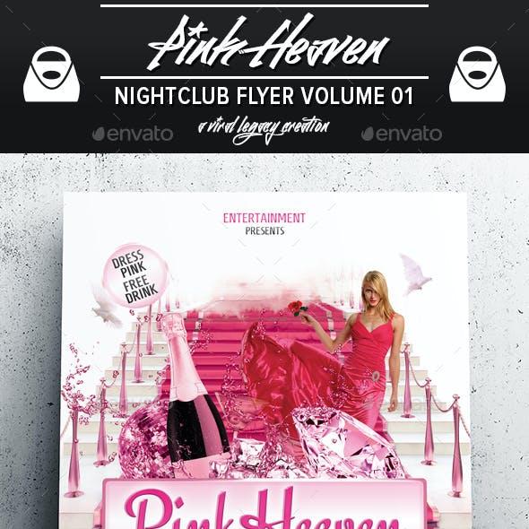 Pink Heaven V01