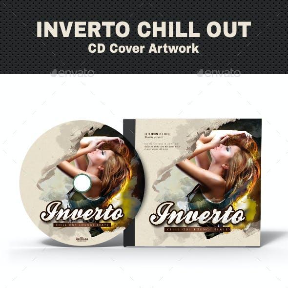 Inverto Music CD Cover 2