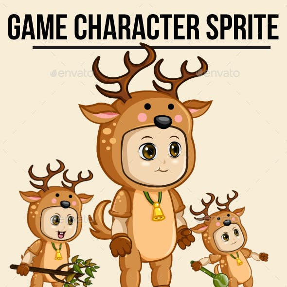 Sprite Character