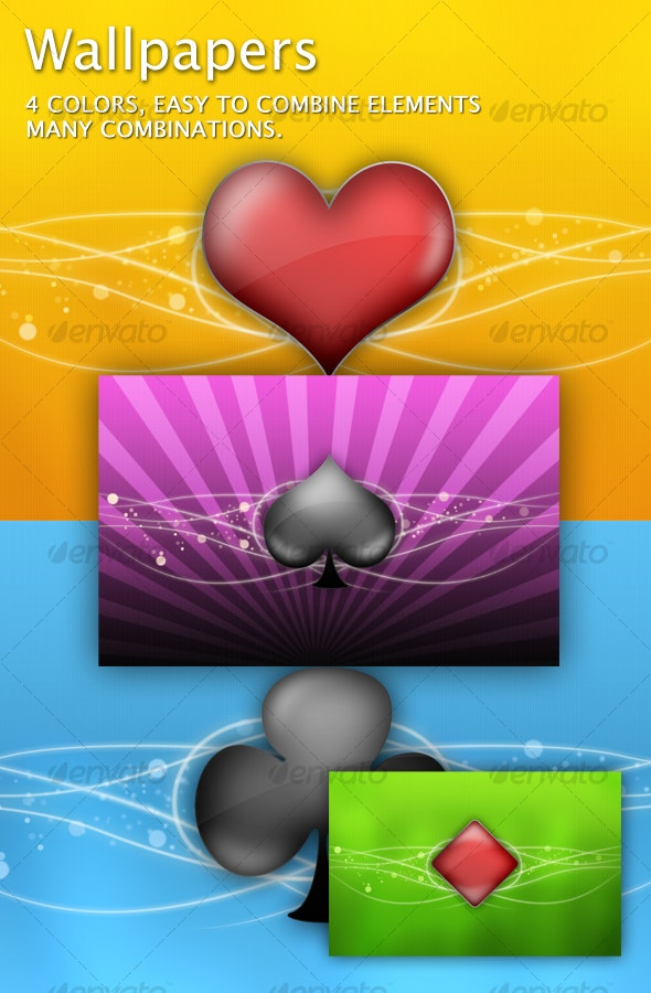 Vivid Wallpapers!  - Backgrounds Graphics