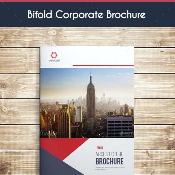 Bifold A4 Brochure 02