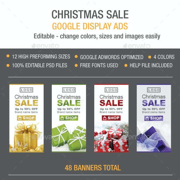 Google Ads Graphics, Designs & Templates from GraphicRiver