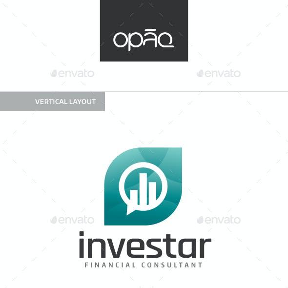Investar Logo