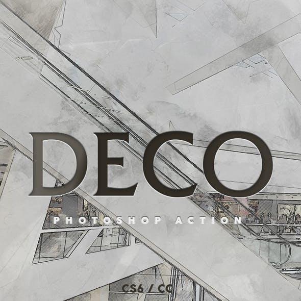 Deco Action