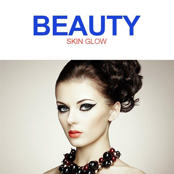 Beauty Skin Glow