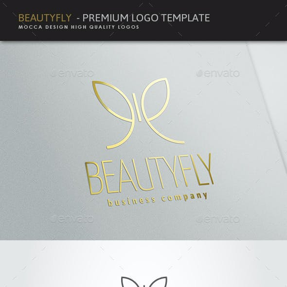 Beautyfly Logo