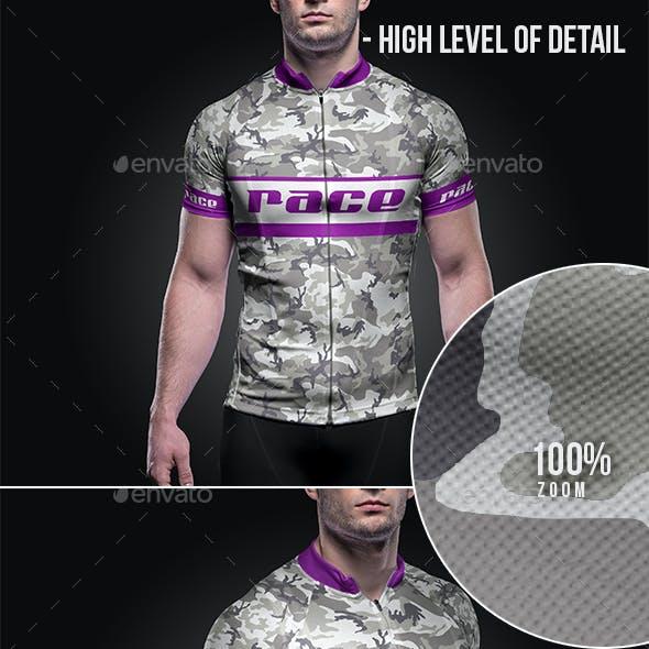 Cycling Wear Mega Mockup Collection