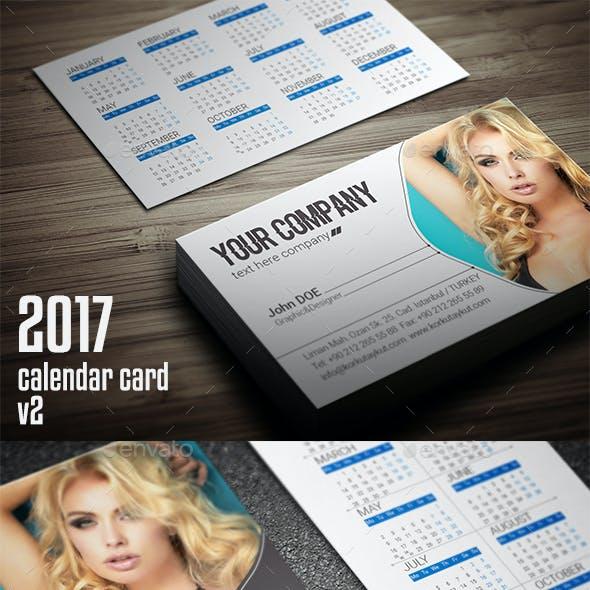 Calendar 2017 Business v2