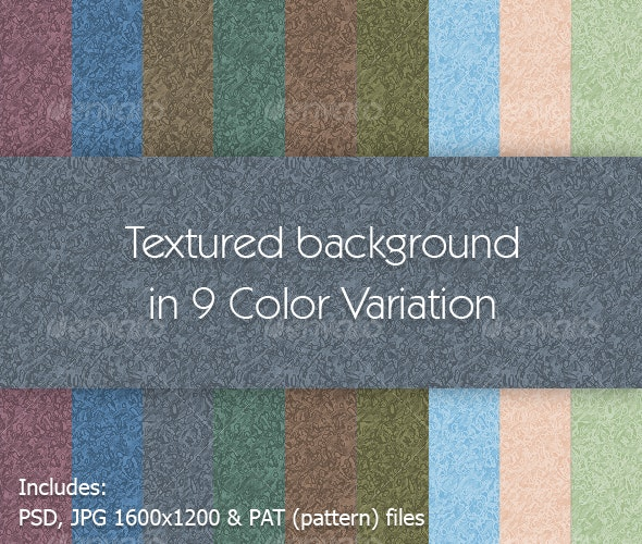 Textured backgrounds - Miscellaneous Textures